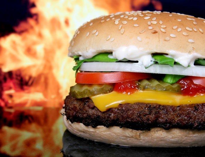 Melhor carne para hambúrguer
