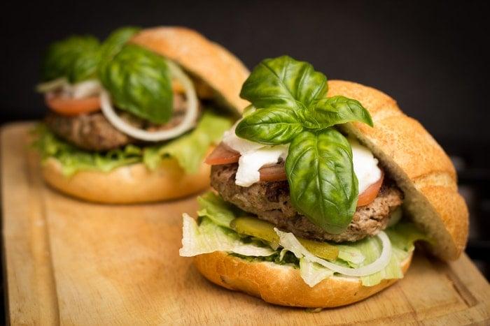 Como fazer hambúrguer gourmet para vender