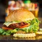 Cardápio para hamburgueria: Como montar um?
