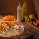 Como montar um hambúrguer? Dicas para ficar perfeito