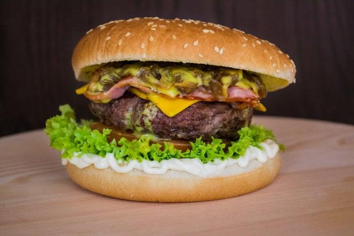 Melhores Acompanhamentos para Hambúrguer