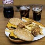 Tipos de hambúrguer