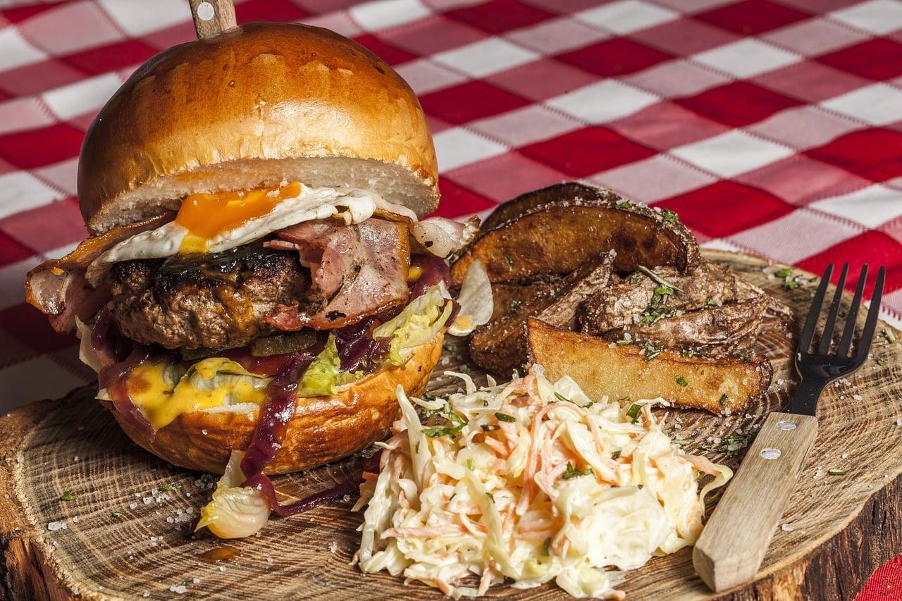Melhor blend de carne para hambúrguer
