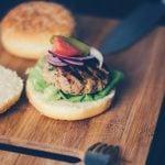 Receita de hambúrguer caseiro do Mais Você